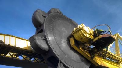 Mine Concession Acquisition